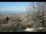 Balade printanière au tour de  La Garde-Adhémar et le Val-des-Nymphes  26 Drôme
