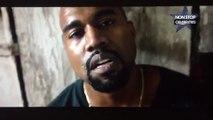 Kanye West dévoile le clip de All Day lors de ses concerts à Paris !