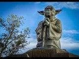 StarWars Yoda HDR Portrait, a Photomatix Tutorial - PLP #177