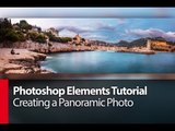 Creating a Panorama with Photoshop Elements - PLP #59 by Serge Ramelli