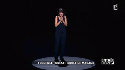 Florence Foresti, drôle de madame