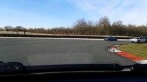 Le vigeant val de vienne  08/03/2015 Clio RS1
