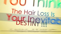 Argan Life My Hair loss Home Remedies | DIY Hair Growth