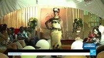 GABON - L'association des femmes rondes se mobilise contre les canons de beauté