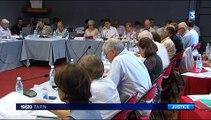 Ville de  Castres emprunt de 17 millions d'euros - Journal France 3 Tarn du 03 mars