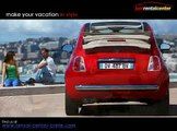 Rental Center Crete tv commercial featuring the advantages of car hire in Crete