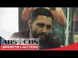 ABS-CBN Sports Exclusive: Carlos Condit
