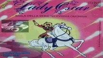 Lady Oscar/Lady Oscar (Versione Strumentale)  I Cavalieri Del Re 1982 (Facciate:2)