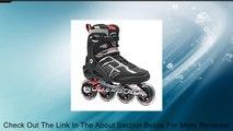 Rollerblade Men's Macroblade 84ALU Skate Review
