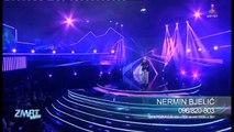 Nermin Bjelic (TOP 20 ZMBT 7) - Oprosti sreco