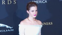 Emma Watson Reveals Threats Hours After Speaking Out About Women's Rights