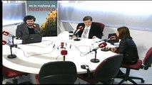 Federico a las 8: Rajoy intenta asaltar el PP de Madrid - 09/03/15