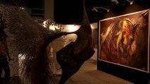 Art 3f Salon d'art contemporain