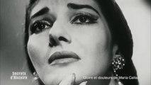 Secrets d'Histoire : Gloire et douleurs de Maria Callas - Sommaire