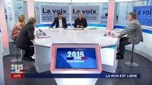 2nde partie - Saint-Pierre-d'Albigny, Bugey savoyard... zoom sur les élections départementales en Savoie dans La Voix Est Libre