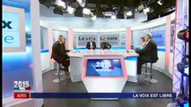 1ère partie - Saint-Pierre-d'Albigny, Bugey savoyard... zoom sur les élections départementales en Savoie dans La Voix Est Libre