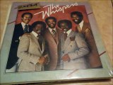THE WHISPERS -AND THE BEAT GOES ON(RIP ETCUT)SOLAR REC 79