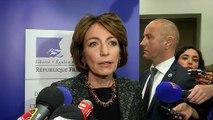 """Tiers payant: """"Les médecins seront payés en moins de sept jours"""", affirme Marisol Touraine"""
