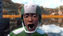 ScreamRide - Behind the Scenes Trailer | Official Xbox Game (2015)