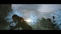 Elder Scrolls ONLINE - 3 Fates FULL Cinematic Trailer (2015) Xbox One, ESO