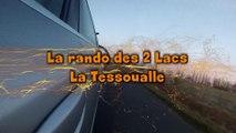 Rando VTT - La rando des 2 Lacs 2015 à la Tessoualle
