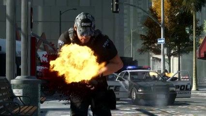 Battlefield Hardline : Du gameplay pour accompagner la sortie de