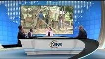 AFRICA NEWS ROOM du 09/03/15 - Afrique: Les Tisserands Baoulés en Côte d'Ivoire - partie 2