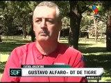 Informe: Violencia en el Futbol Argentino