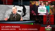 LA CARTA ROBADA 5 DE MARZO DEL 2015 LAS ELECCIONES EN NUEVO LEON VIA A LA PRIVATIZACION DE LA POLITICA Y LOS PUESTOS PUBLICOS