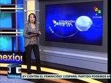 Canciller ecuatoriano rechaza nuevas sanciones de EE.UU. a Venezuela