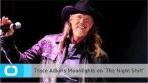 Trace Adkins Moonlights on 'The Night Shift'