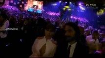 Sebastian Rulli y Angelique Boyer en el detrás de cámaras de los #PTVyN2015
