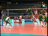Volleyball Hits and Rallys Pro Mens