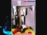 Ruby Commercial Juicer