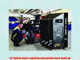 Port-A-Cool PAC2K363S 36-Inch 9600 CFM Portable Evaporative Cooling Unit 2500 Square Foot Cooling
