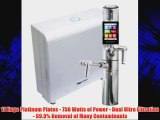 Tyent UCE-11 Under Counter Water Ionizer - Next Generation - Healthy Anti-Oxidant Ionized Water