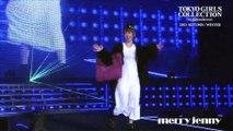 merry jenny ステージ/TOKYO GIRLS COLLECTION 2013 AUTUMN WINTER|fashiontv Japan ファッションTV
