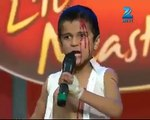 He Is Perform Very Good Acting