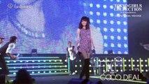 COCO DEAL ステージ/TOKYO GIRLS COLLECTION 2013 AUTUMN WINTER|fashiontv Japan ファッションTV