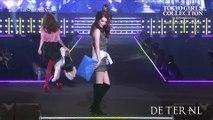 DE TER NLステージ/TOKYO GIRLS COLLECTION 2013 AUTUMN WINTER|fashiontv Japan ファッションTV
