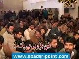 Zakir Gulam Abbas Ratan 6 Safar 1434 Shekhupura Jalsa Bani Zakir Imran Jafri
