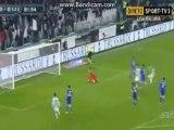 Sassuolo  vs  Juventus 0-1---Amazing Goal Paul Pogba- Serie A 09-_03-_2015 HD - HD