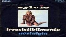 NOSTALGIA Sylvie Vartan 1969 (Facciate2) - Sylvie Vartan
