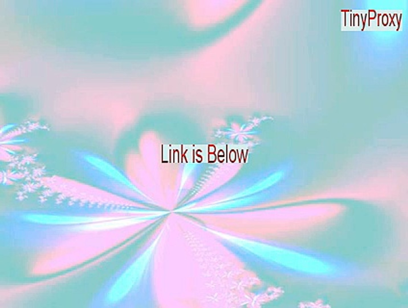 TinyProxy Download Free (Download Here) - video dailymotion