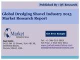 Global Dredging Shovel Industry 2015 Market Outlook Production Trend Opportunity