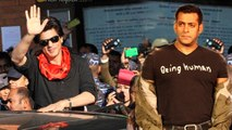 SRK Follows Salman | Shahrukh Khan Contributes In A Social Cause