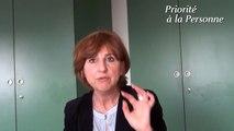 Isabelle Perrin, responsable service à l'adhérent CFDT : « Le syndicalisme n'a pas une culture de services en France »