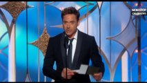 Golden Globes 2014 : Jennifer Lawrence, Leonardo DiCaprio… Le palmarès complet