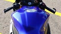 Essai Moto : Yamaha R1