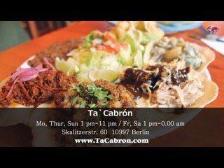 Ta'Cabrón / videoscout-it